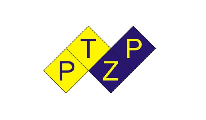 Logotyp PTZP Polskie Towarzystwo Zarządzania Produkcją