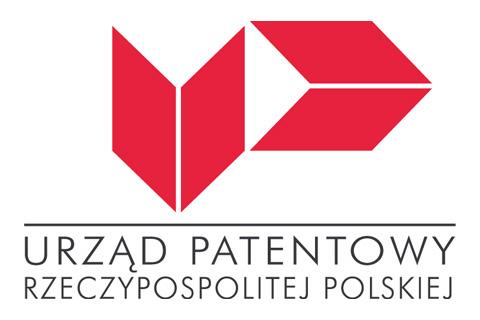 Logotyp Urzędu Patentowego RP