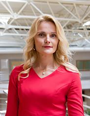 Katarzyna Halicka
