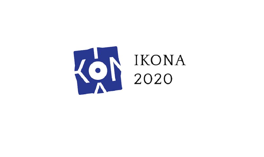 Logotyp. Ikona 2020
