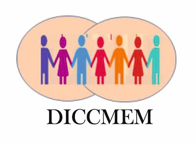 Logo projektu DICCMEM