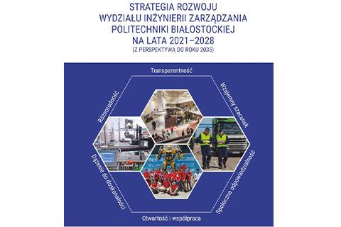 Okładka strategia WIZ