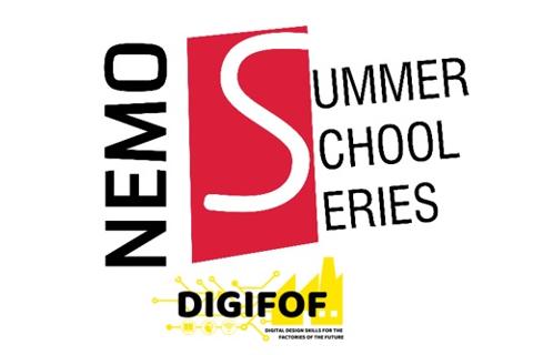 Nemo Summer School Series Digifof