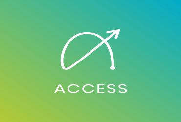 Logo projektu ACCESS