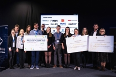 Finał Konkursu CloudNine 5