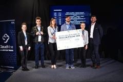 Finał Konkursu CloudNine 6