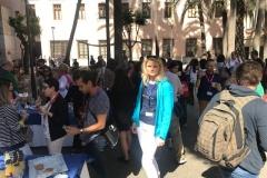 Erasmus International Week w Hiszpanii (2)