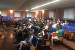 Erasmus International Week w Hiszpanii (4)