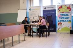Finał Ogólnopolski Konkursu Najlepsze Zajęcia z Przedsiębiorczości 2019 (14)