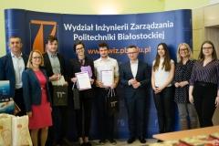 Finał Ogólnopolski Konkursu Najlepsze Zajęcia z Przedsiębiorczości 2019 (68)