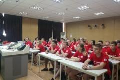 Szkoła Letnia Logistyki w Ningbo - 2 relacja 2019 (3)