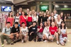 Szkoła Letnia Logistyki w Ningbo - 2 relacja 2019 (6)