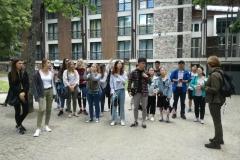 Wizyty studyjne - Międzynarodowa Letnia Szkoła  Logistyki 2018 (3)